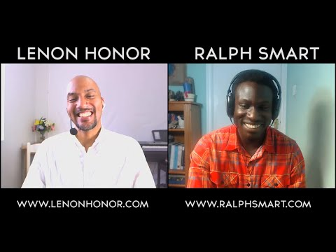 How to Manifest a Greater Reality w/Lenon Honor