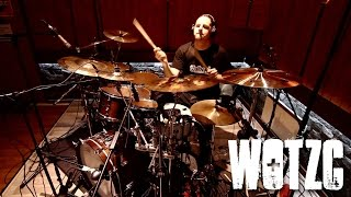 WOTZC - Return To Innocence (drumcam)