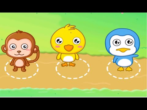 Baby Panda - Memory Learning Fun With the Whole Family | Babybus Kids Games