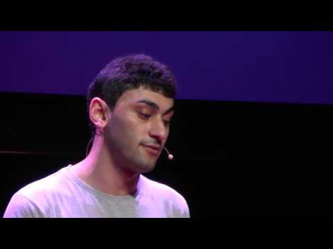 Data Privacy: Good or Bad? | Mark Farid | TEDxWarwick