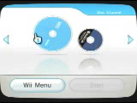 how to play music on my wii