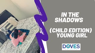 In the Shadows (Child Edition): Young Girl
