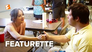 The Peanut Butter Falcon Featurette - Zack39s Story 2019  Movieclips Indie