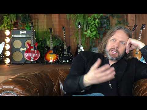The Magpie Salute interview - Rich Robinson (part 3)