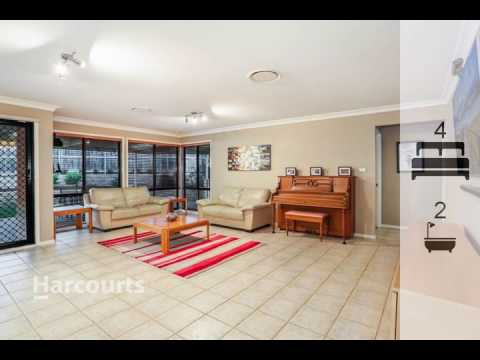 Rouse Hill - Family Living Perfection On a Good Sized  ...