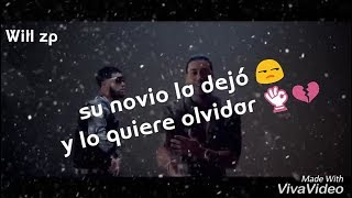 😥Ella Quiere Beber🍺Remix - Romeo Santos & Anuel AA (Estado de whatsapp)
