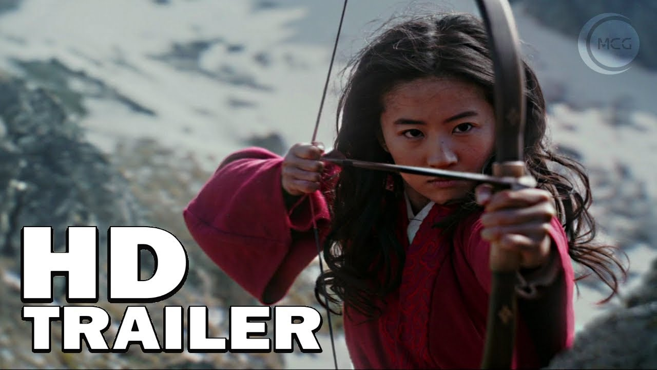 Mulan Film Deutsch