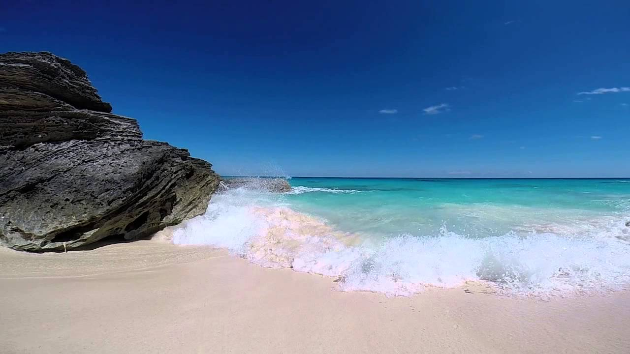 Bermuda Marley Beach June 2017
