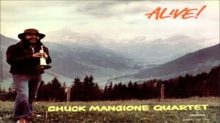 Chuck Mangione Quartet - Legend Of The One-Eyed Sailor (Live)