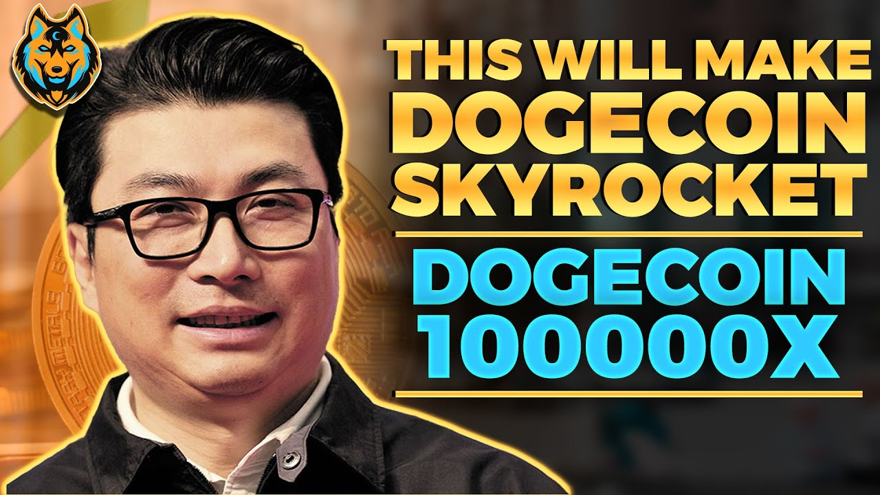 Dogecoin: 5 Things To Watch Out For In 2021 (This Is Huge For Dogecoin)