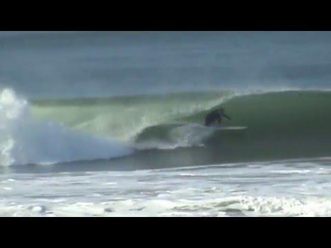 Chaos Dream (Dylan Thomas Els surfing Richards Bay)