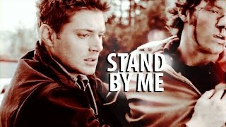 Stand by me • Supernatural
