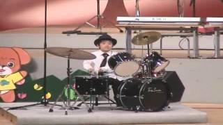 2012 カワイミュージックフェスティバルにて。カワイ音楽教室のキッ...