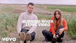 Ferris & Sylvester - Burning River (Lyric Video)