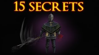 Dark Souls 3 DLC ► 15 Secrets of Ariandel
