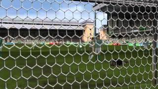 Tran dau Sieu Kinh Dien giua Real Betis gap Huyen Thoai KungFu