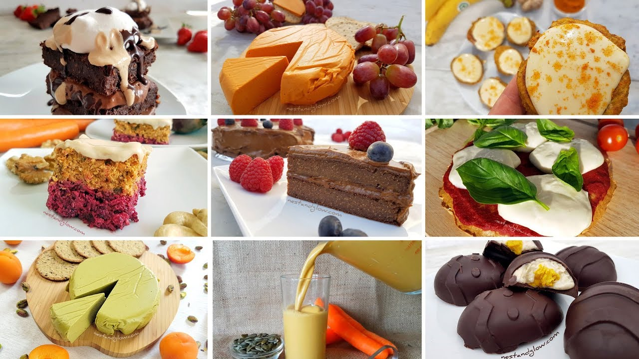 Watch What Healthy Portions of 9 Popular Foods ACTUALLY Look Like video