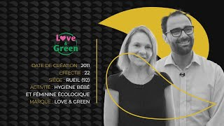#GresdOr édition 2019 - Love & Green avec Cora Match