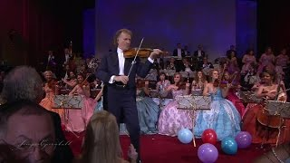Semperopernball Dresden 2017 ▶ André Rieu & Johann Strauss Orchester (Part 2)