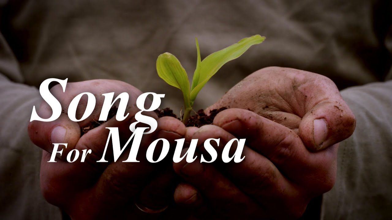 Kamal Musallam - Song For Mousa (Official Music Video)