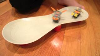 Hexbug Warriors Transformers Thumbnail