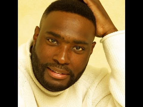 Antwone Fisher - Rare interview