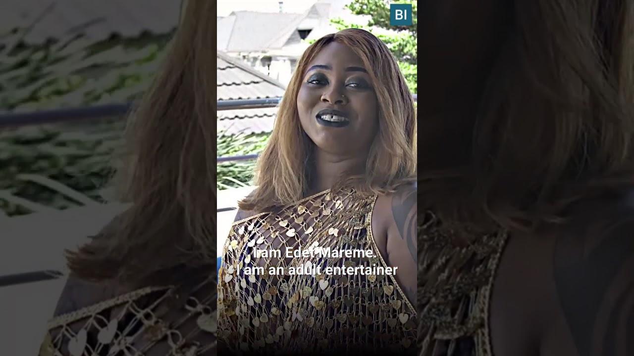 Download Hottest porn star in Nigeria