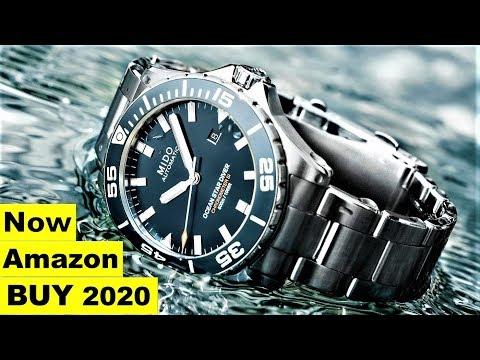 Top 7 Best MIDO Watches For Men To Buy In 2020 Amazon