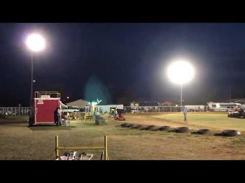 Seymour Speedway - Texas Kart Nationals