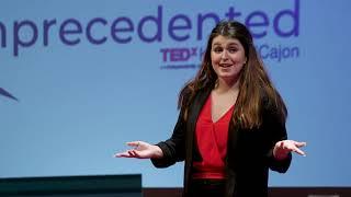 Starting the Conversation | Carissa Shelton | TEDxKids@ElCajon
