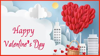 Cute Valentine Day Status Video Download For Free