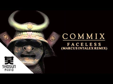 Commix - Faceless (Marcus Intalex Remix)