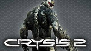 Crysis 2 - Multiplayer Gameplay / Pier 17 (HD 720p)
