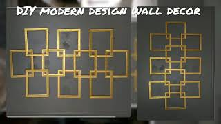 Dollar tree DIY  wall decor  and rug