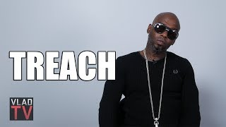 Treach: Biggie Didn't Set Up 2Pac, Biggie Feared the Gangsters Around Him