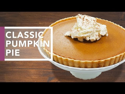 how-to-make-pumpkin-pie-|-holiday-dinner-recipes