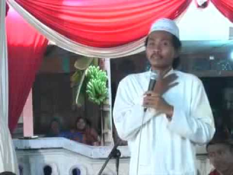 KH Anwar Zahid In Tuban   Walimatul Nikah LUCU BANGET