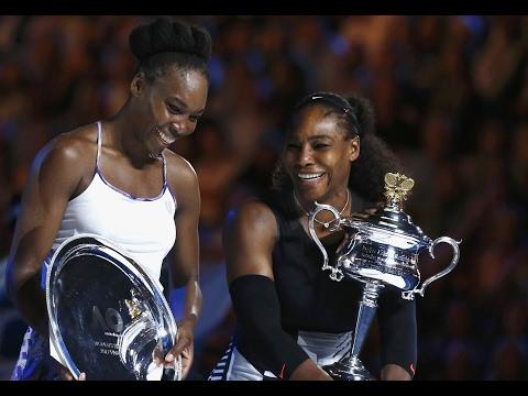 Women's Final 2017 Australian Open Tennis   Live  7HD Melbourne 2017 01 28