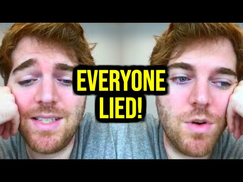 SHANE DAWSON EXPOSES THE TRUTH BEHIND TATI & JAMES DRAMA! thumbnail