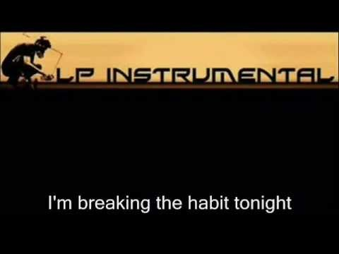 Breaking The Habit Karaoke (Linkin Park)