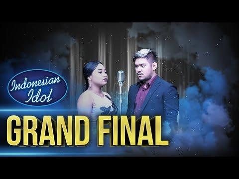 Performance Episode 26 - GRAND FINAL - Indonesian Idol 2018