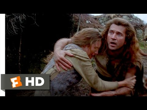 Braveheart 29 Movie   Rescuing Murron 1995 HD