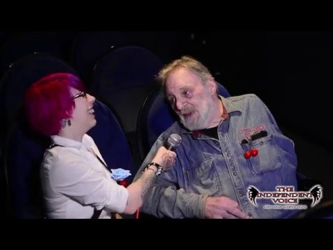 Twin Peaks Cast Interviews: Mädchen Amick, Sherilyn Fenn, Al Strobel (Twin Peaks UK Festival 2015)