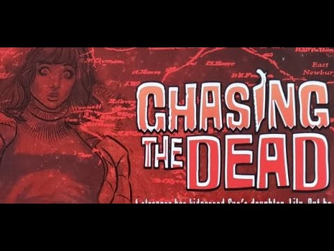 Chasing The Dead - Video Pitch Deck