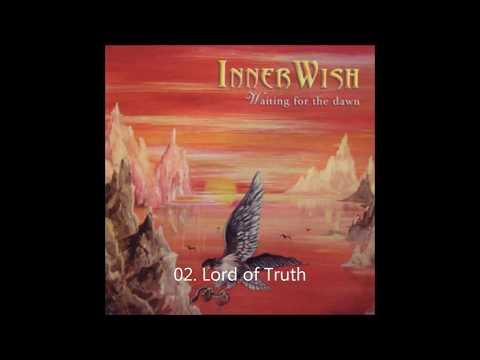 Innerwish   Waiting For The Dawn full album 1998