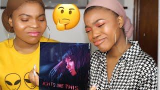 Kehlani - Nights Like This (feat. Ty Dolla $ign) [Official Music Video] Reaction