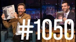 Вечерний Ургант. Ани Лорак и Дэвид Гетта/David Guetta. 1050 выпуск от 30.11.2018