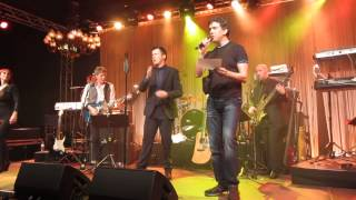 Rick Astley live in Lucerne, Hotel Schweizerhof, 10.05.2013 - My arms keep missing you