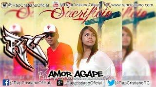 Principe & Mayra La Princesa | Amor Agape - Reggaeton Cristiano