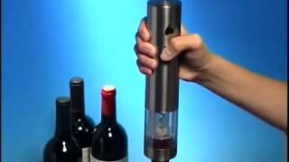 Электроштопор Electric Wine Bottle Opener